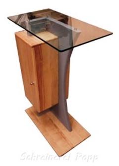 Kleinmöbel - Barschrank