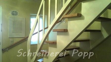 Treppenhandlauf