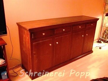 einzel und kleinm bel schreinerei popp bau und m belschreinerei. Black Bedroom Furniture Sets. Home Design Ideas