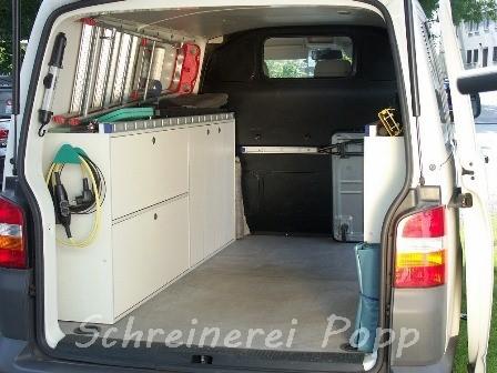 autoeinrichtung und transporter innenausbau aus holz. Black Bedroom Furniture Sets. Home Design Ideas